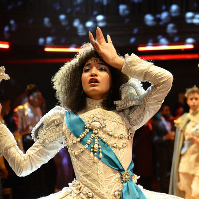 """HBO Max's """"Legendary"""" Brings Ballroom Culture to the Mainstream"""