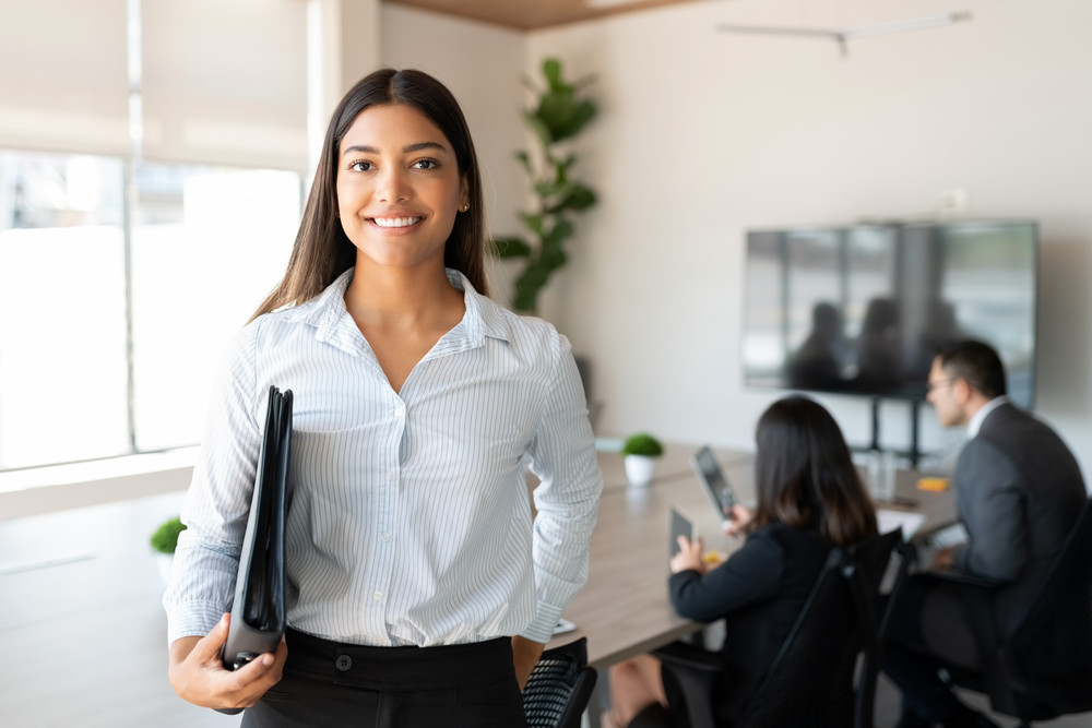 Top tips and advice for hispanic women business owners