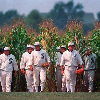 White Sox, Yankees on Deck for Field of Dreams Game