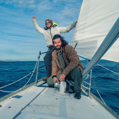 Hell or High Seas: An incredible story of resiliency, hope, and second chances